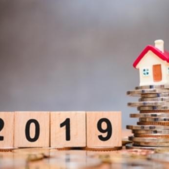2019 l'année des records pour l'immobilier en France ?