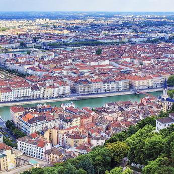 Immobilier : ces secteurs moins chers où investir près de Lyon
