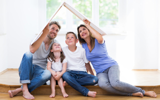 Familles recomposées : comment acheter un bien immobilier ?
