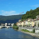Grenoble candidate pour devenir capitale verte européenne en 2022