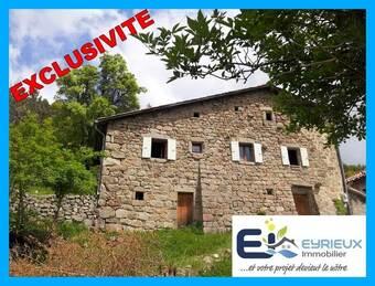 Vente Maison 5 pièces 75m² 30 mns St Sauveur - photo