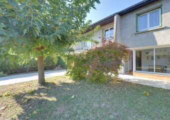 Sale House 5 rooms 95m² Valence (26000) - photo