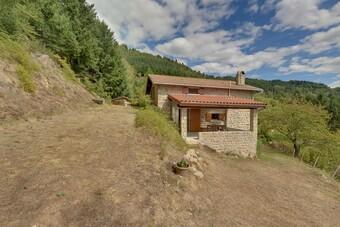 Sale House 5 rooms 90m² Saint-Martin-de-Valamas (07310) - photo