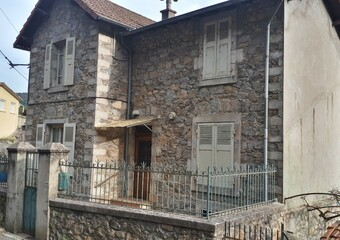 Sale House 6 rooms 125m² Saint-Sauveur-de-Montagut (07190) - Photo 1