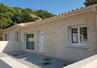 Renting House 5 rooms 80m² Le Pouzin (07250) - Photo 1