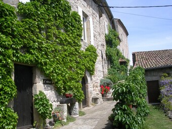 Vente Maison 10 pièces 363m² 15 MNS ST SAUVEUR - photo