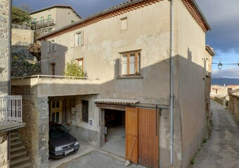 Sale House 5 rooms 120m² Toulaud (07130) - Photo 1