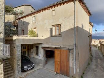 Vente Maison 5 pièces 120m² Toulaud (07130) - Photo 1
