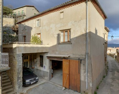 Sale House 5 rooms 120m² Toulaud (07130) - photo