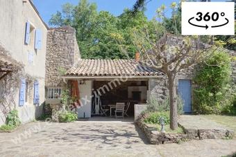 Vente Maison 5 pièces 146m² Saint Vincent de Durfort - photo