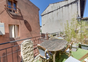 Sale House 10 rooms 200m² Baix (07210) - photo