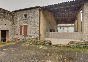 Vente Maison 8 pièces 200m² Baix (07210) - photo