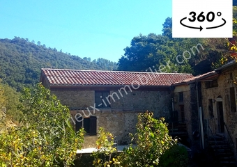 Sale House 8 rooms 230m² Saint-Fortunat-sur-Eyrieux (07360) - Photo 1
