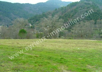 Vente Terrain 1 138m² Saint-Fortunat-sur-Eyrieux (07360) - photo