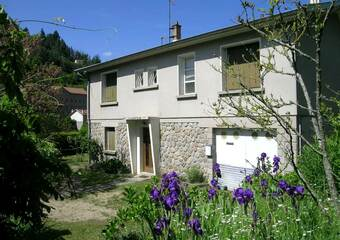 Sale House 6 rooms 151m² LE CHEYLARD - photo