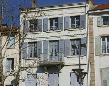 Sale Building 10 rooms 260m² Le Cheylard (07160) - photo