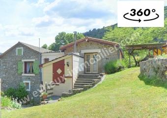 Sale House 10 rooms 220m² Les Ollières-sur-Eyrieux (07360) - Photo 1