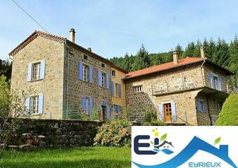 Vente Maison 290m² 30 mns ST SAUVEUR - photo
