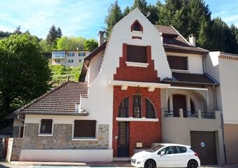 Vente Maison 7 pièces 169m² Saint-Martin-de-Valamas (07310) - Photo 1