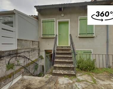 Vente Maison 5 pièces 106m² Baix (07210) - photo