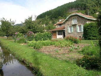 Sale House 6 rooms 105m² Vallée de la dorne - photo