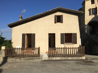 Vente Maison 4 pièces 90m² Beauchastel (07800) - Photo 1