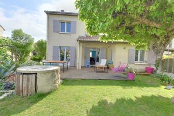 Vente Maison 6 pièces 116m² Beaumont-lès-Valence (26760) - Photo 1
