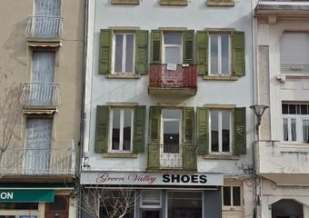 Sale Building 10 rooms 260m² LE CHEYLARD - photo
