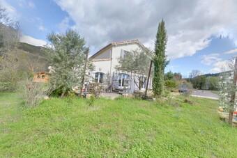 Vente Maison 5 pièces 154m² Charmes-sur-Rhône (07800) - photo