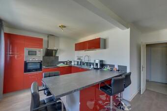 Vente Appartement 5 pièces 95m² Valence (26000) - photo