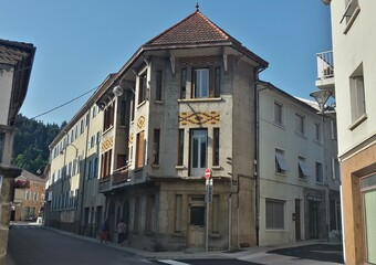 Sale House 7 rooms 128m² HAUT EYRIEUX - photo