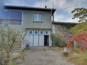 Vente Maison 4 pièces 1 720m² Charmes-sur-Rhône (07800) - Photo 1