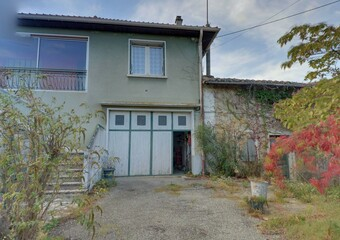 Sale House 4 rooms 102m² Charmes-sur-Rhône (07800) - photo