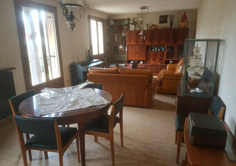 Sale House 4 rooms 85m² Bourg-de-Péage (26300) - Photo 1