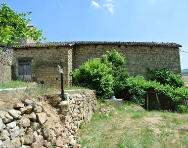 Sale House 4 rooms 130m² 5' LE CHEYLARD - photo