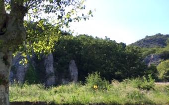 Vente Terrain 500m² Le Pouzin (07250) - photo