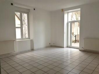 Location Appartement 3 pièces 61m² Les Ollières-sur-Eyrieux (07360) - Photo 1
