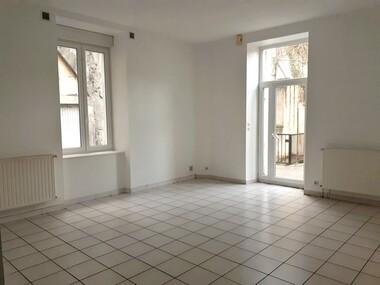 Location Appartement 3 pièces 61m² Les Ollières-sur-Eyrieux (07360) - photo