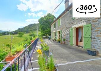 Vente Maison 10 pièces 220m² Les Ollières-sur-Eyrieux (07360) - Photo 1