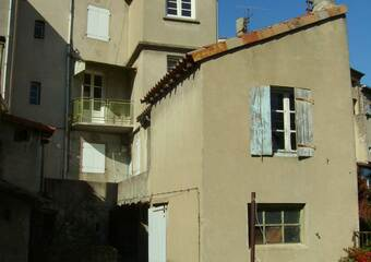 Sale Building 15 rooms 260m² La Voulte-sur-Rhône (07800) - photo