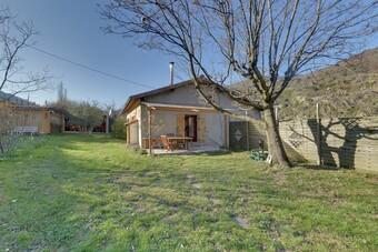 Vente Maison 4 pièces 77m² Beauvène (07190) - photo