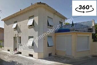 Vente Maison 9 pièces 190m² La Voulte-sur-Rhône (07800) - photo
