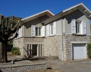 Vente Maison 7 pièces 137m² Mariac (07160) - photo