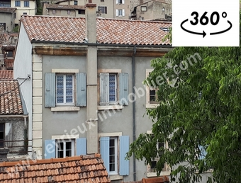 Vente Appartement 115m² La Voulte-sur-Rhône (07800) - Photo 1