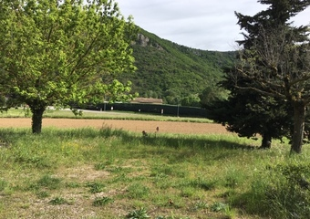 Sale Land 800m² Saint-Julien-en-Saint-Alban (07000) - Photo 1