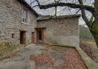 Sale House 3 rooms 79m² Proche Saint Sauveur de Montagut