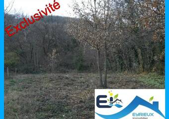 Vente Terrain 550m² Saint-Georges-les-Bains (07800) - photo