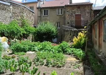 Vente Maison 6 pièces 140m² LE CHEYLARD - photo
