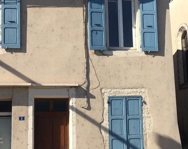 Vente Maison 11 pièces 149m² Beauchastel (07800) - photo