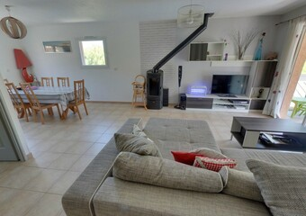 Sale House 6 rooms 117m² Soyons (07130) - photo